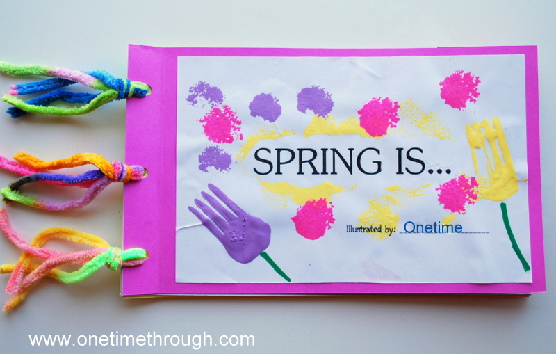 Spring Is Book 2 012