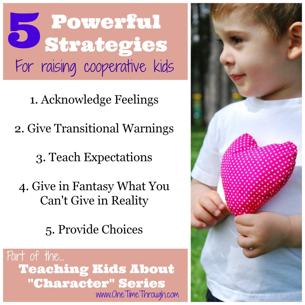 5 Powerful Strategies