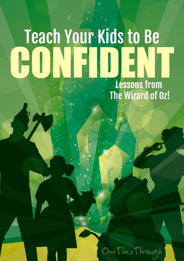 Teaching Confidence