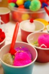 Pompom Ice Cream Printable
