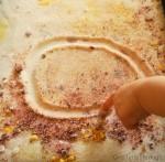 Writing in Salt