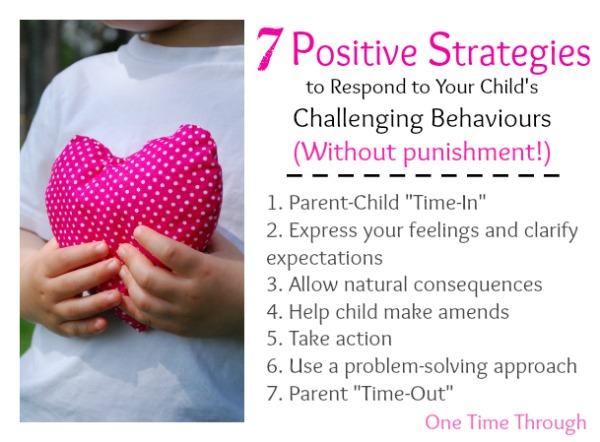 7 Loving Strategies