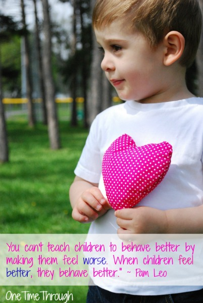 Behave Better quote by Pam Leo