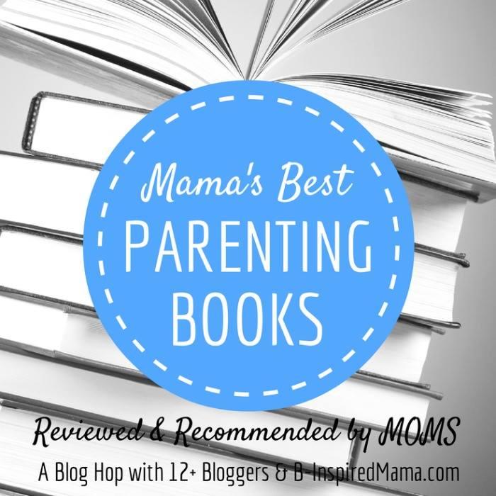 Parenting Books Blog Hop