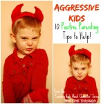 Aggressive Kids - One Time Through