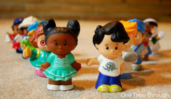 Diversity and Prejudice