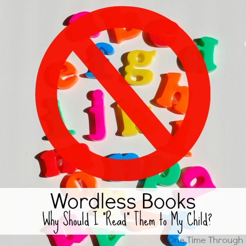 Wordless Books