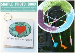 Anti-Anxiety Crafts for kids