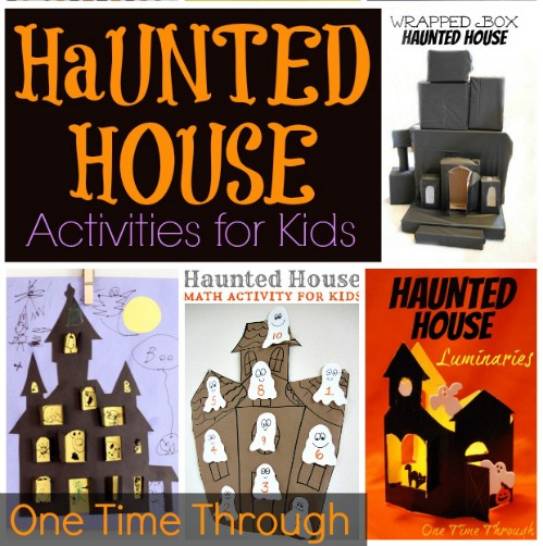 Haunted House for Kids