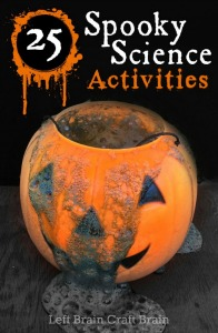 Spooky Science Activities