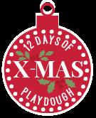 12 Days of Christmas Tag