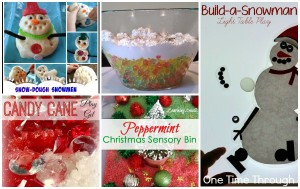 Christmas Sensory Ideas
