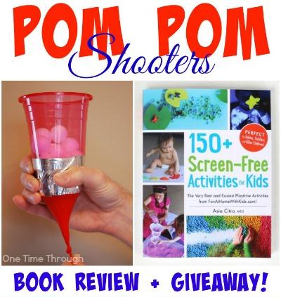 Pom Pom Shooters