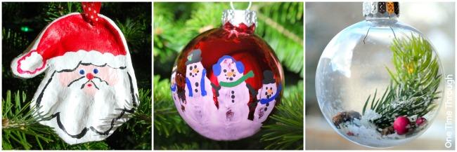 Stress Free Ornaments