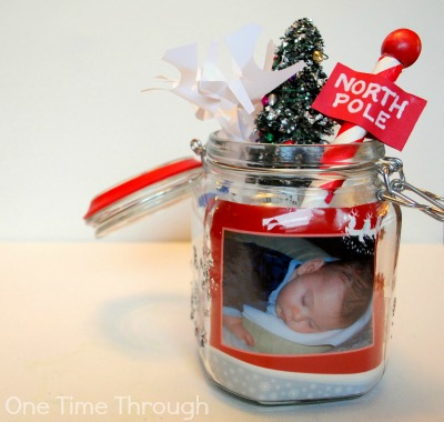 The Stress Free Christmas Joyful Jar