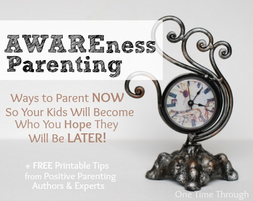 Awareness Parenting