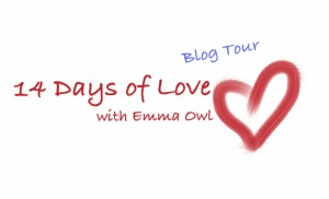 14 days of love with Emma Owl