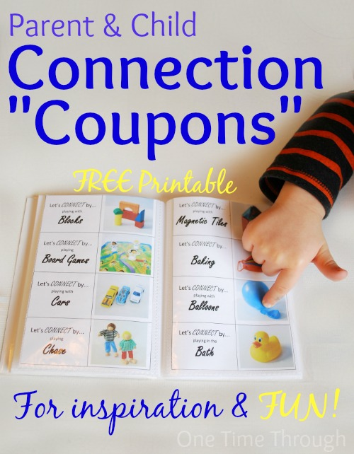 Connection Coupons