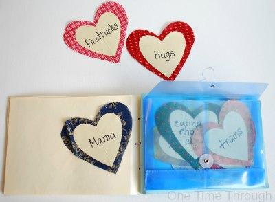 Heart Storage
