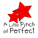 A Little Pinch of Perfect Button