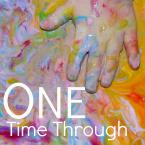 One Time Through Button