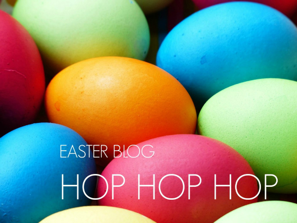 Easter Blog Hop