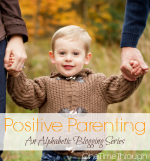 Positive Parenting Series