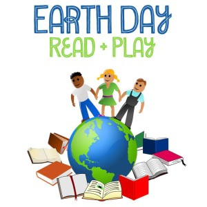 Earth Day Read and Play