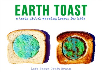 Earth Toast