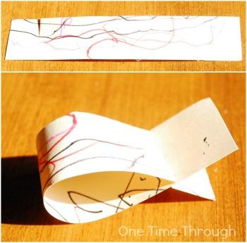 Onetime's Flying Fish Spinner