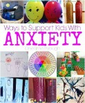 Supporting Kids with Anxiety