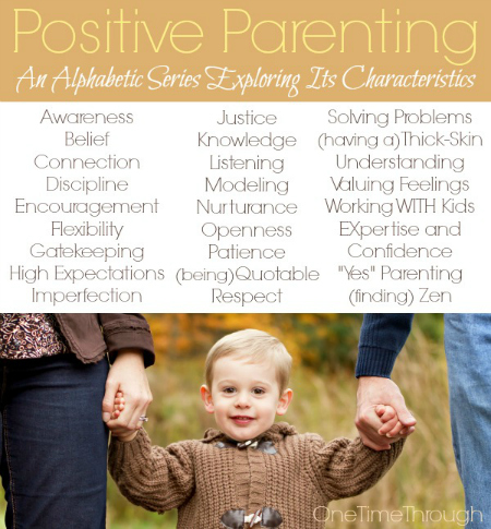 Positive-Parenting-Series