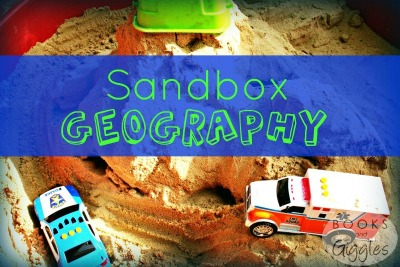 Sandbox Geography