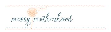 Messy Motherhood Logo