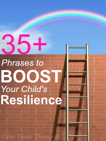Boost Resilience in Kids