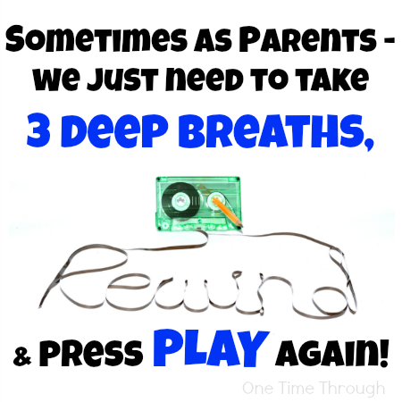 press play again quote