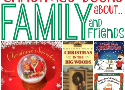 15 Christmas Books That Will Bring Your Family Closer