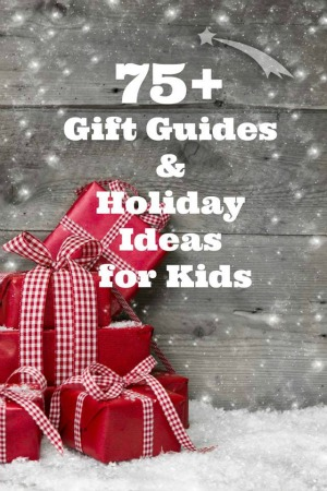 Gift Guides for the Holidays