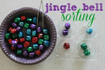 Jingle Bells Sorting