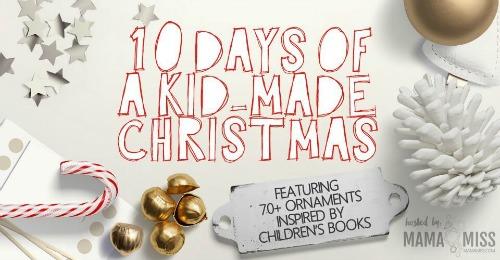 Kid Made Christmas