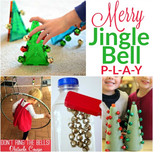 Merry Jingle Bell Play Blog