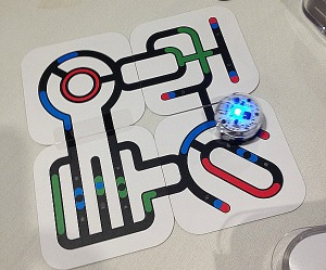 Ozobot Card