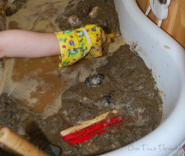 indoor mud engineering