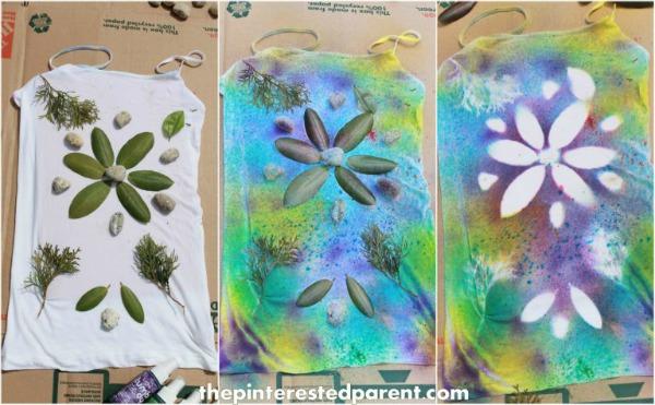 Nature-Tie-Dye-Shirts