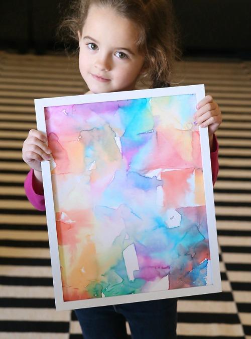 easy-kids-art-project-tissue-transfer-quick-activity-pretty-children