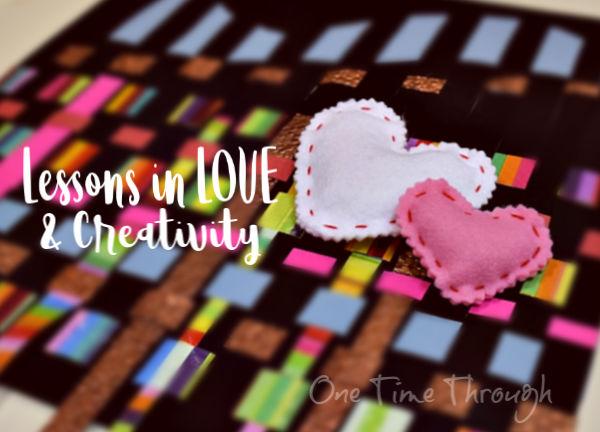 Love and Creativity