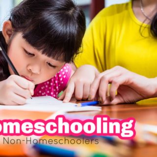 starting homeschooling routines