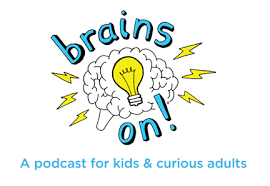 brainson podcast logo